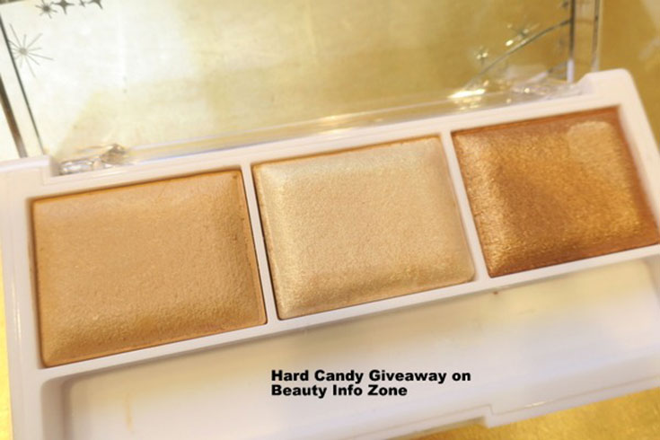 Glam to Glitz Hard Candy Giveaway