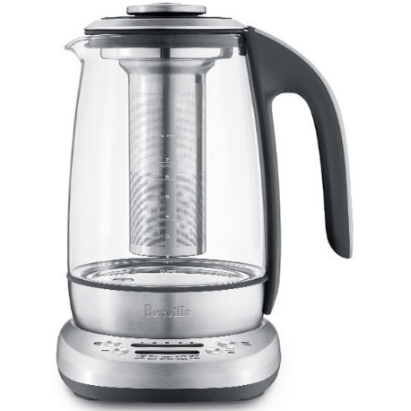 Breville Smart Tea Infuser Giveaway