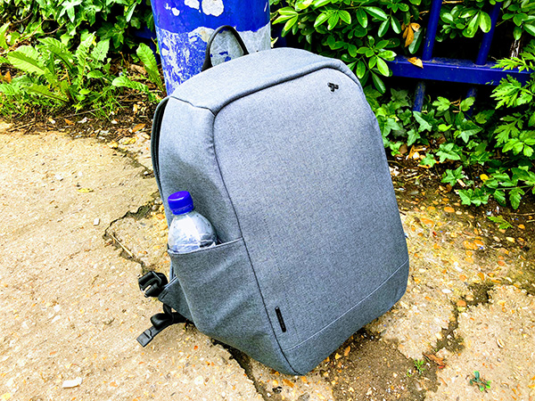 Travelon Anti-Theft Urban Incognito Backpack Giveaway