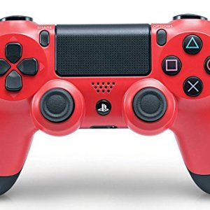 DualShock-4-Wireless-Controller-for-PlayStation-4-Magma-Red-0
