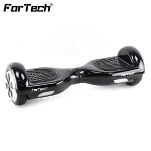 ForTech-Two-Wheels-Mini-Smart-Self-Balancing-ScooterBlack-0
