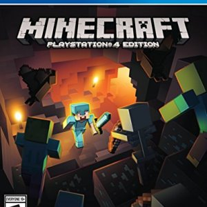 Minecraft-PlayStation-4-0