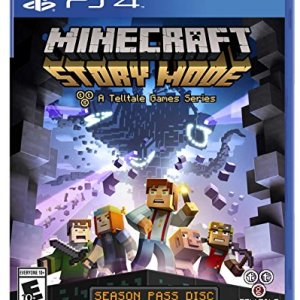 Minecraft-Story-Mode-Season-Disc-PlayStation-4-0
