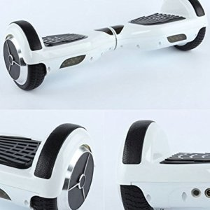Mini-Smart-Self-balancing-Two-wheel-Electric-Scooter-with-LED-Light-white-0