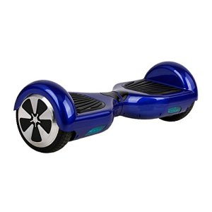 Self-Balancing-Scooter-Hoverboard-Driftboard-Electronic-Scooter-Mini-Segway-with-LED-Lights-Blue-0