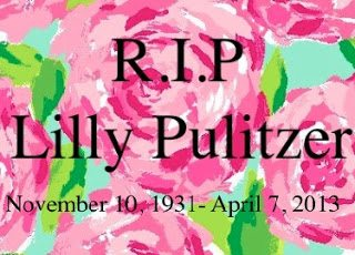 Lilly Pulitzer – A Tribute to the Icon