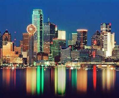 Texas, Our Texas!