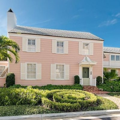 Palm Beach Pink, Part II