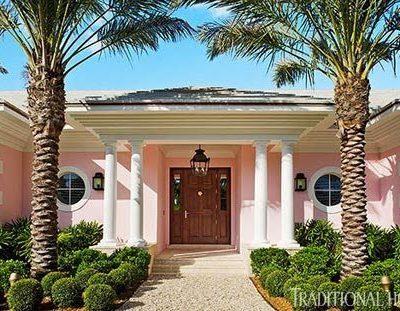 Palm Beach Pink, Part III