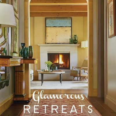 Glamorous Retreats, by Jan Showers
