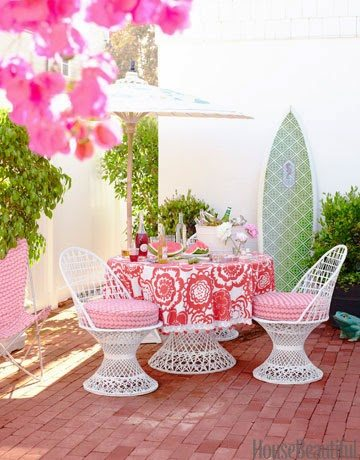 Guest Pinning at Lilly Pulitzer! - The Glam Pad