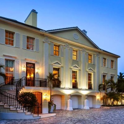 Lakeview House, Palm Beach