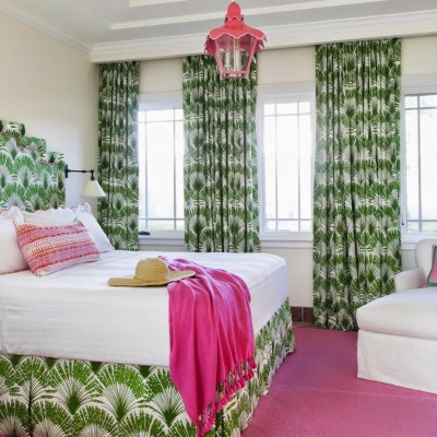 A Waterfront Miami Manse on the Market, Decorated by Anne Hepfer