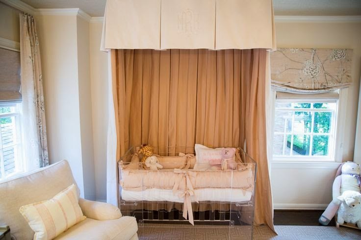 Mary Mcdonald For Schumacher In The Nursery The Glam Pad