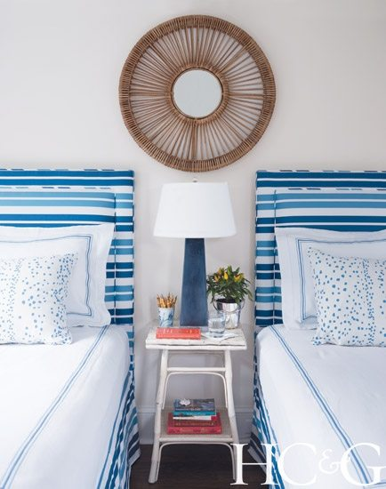 Meg Braff Decorates A Summer Home In Southampton The