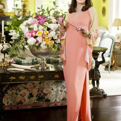 Patricia Altschul's Derby Party is full of Southern Charm