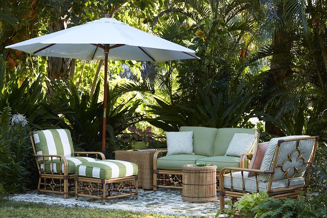 Captivating ... Kept Consistent Throughout, Perhaps Because They Are An Obsession Of  Mine. The Look Of Awning Stripes To Me Is Classic Outdoor They Have  Enduring Chic. Part 26