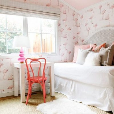 Pink Flamingo Day