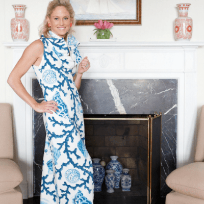 Style Crush: Devon Baer Designs