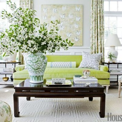 Ashley Whittaker Decorates a Sunny Westchester Home