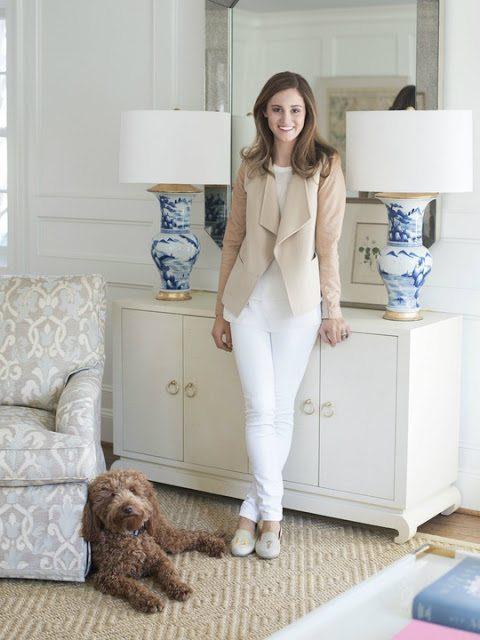 dallas interior designer amy berry 173905 the glam pad