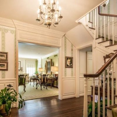 A Tres Chic 1940s Texas Time Capsule
