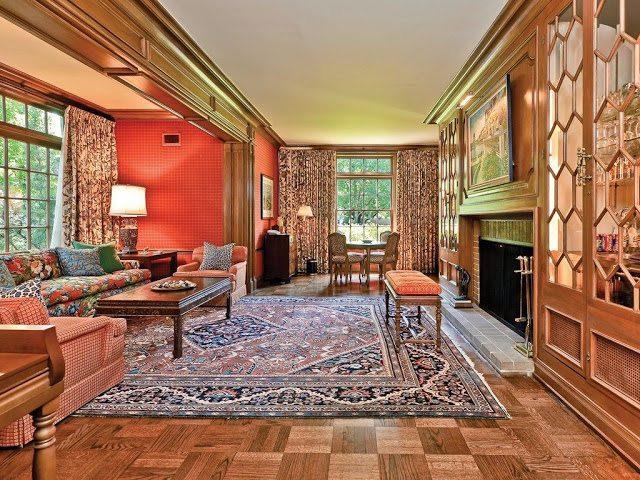 Top Old School Dallas Chic With Interior Design Classes
