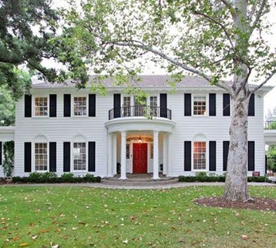 The Father of the Bride Home is for Sale!
