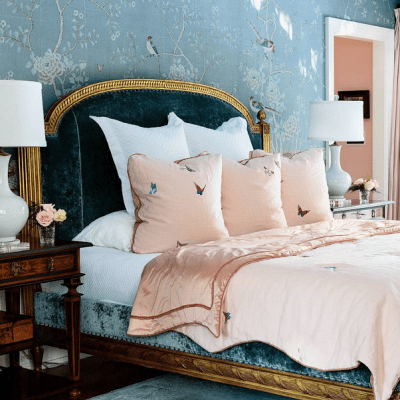 Design Crush: Todd Richesin Interiors