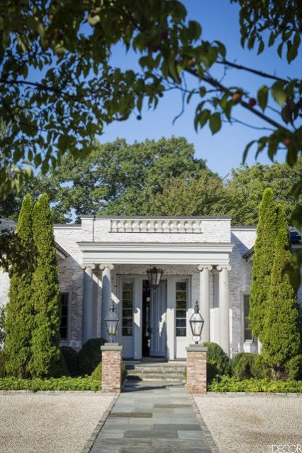 The Former Astor Tea House At Ferncliff Restored The