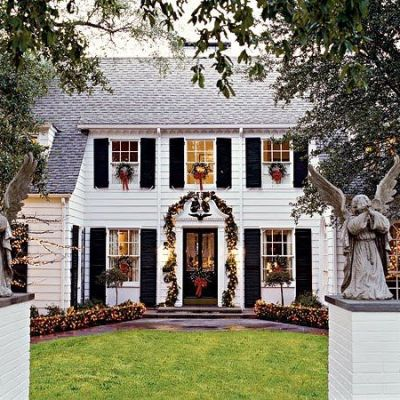 A Southern Accents Christmas