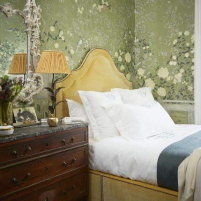 Hannah Cecil Gurney's London Apartment