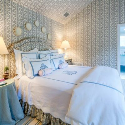 Design Crush: Lisa Henderson Interiors