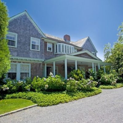 Grey Gardens is for Sale!