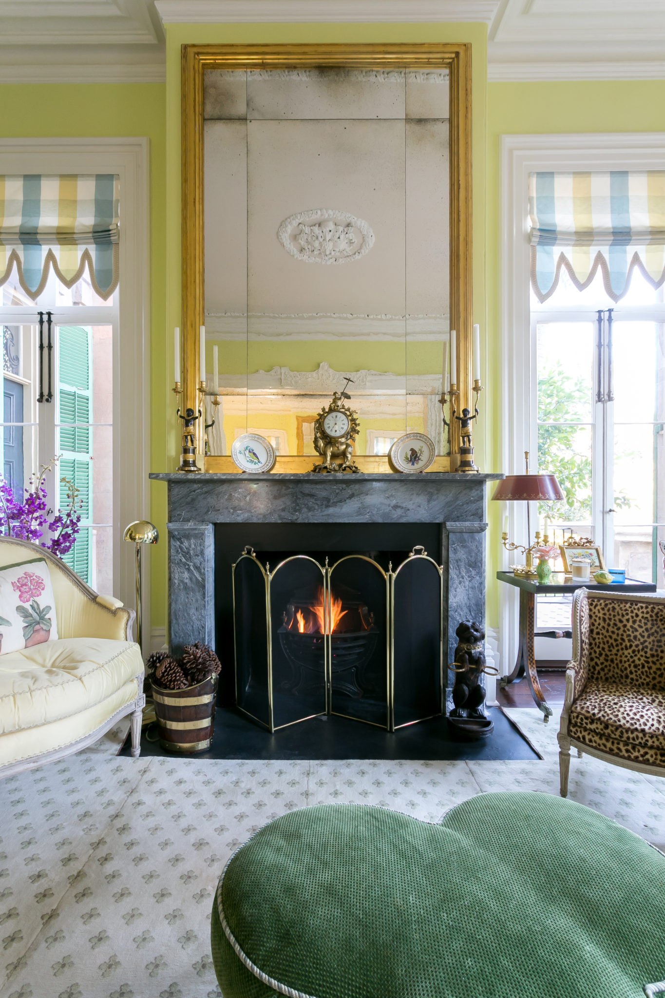 The Art Of Southern Charm By Patricia Altschul. Please Visit Charleston Home  + Design ... Part 84