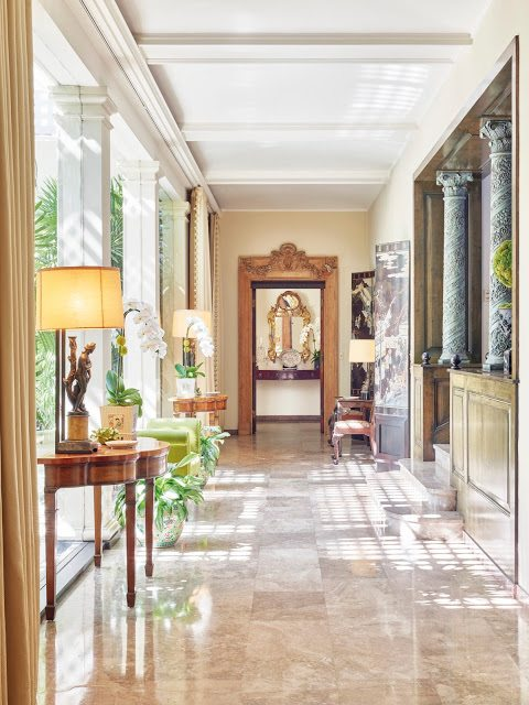 The collection presented by Christie s includes approximately 300 lots  comprised of William Haines design  antique furniture  works of art. Christie s Presents Betsy Bloomingdale  A Life in Style