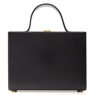 """Grace Kelly's Mark Cross Bag from """"Rear Window"""""""