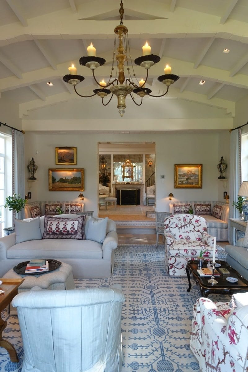 A Stunning Spanish Colonial By Cathy Kincaid And J Wilson