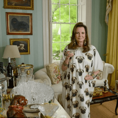 Patricia Altschul's Tips for Creating a Timeless Home