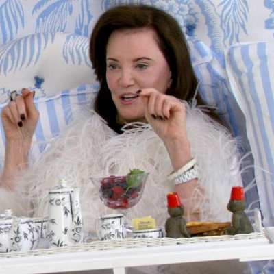 10 of Patricia Altschul's Favorite Things