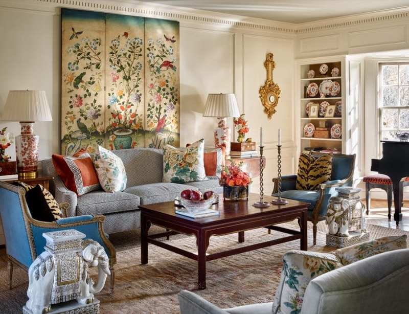 A place to call home by james farmer the glam pad - Room creator interior design ...
