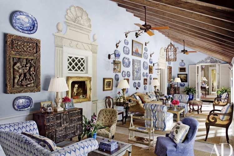 A Historic Florida Villa