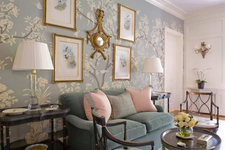 A Timeless Classic Home by Cathy Kincaid
