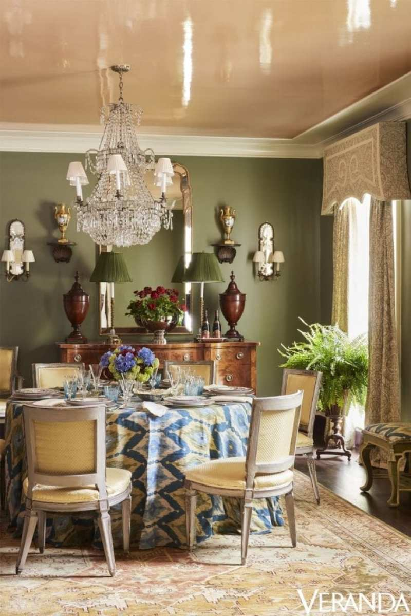 A Glamorous New Start For Danielle Rollins The Glam Pad