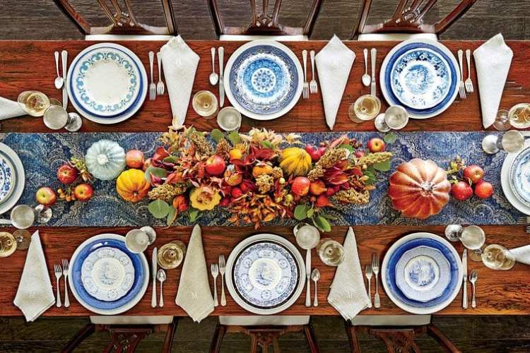 A Southern Living Thanksgiving
