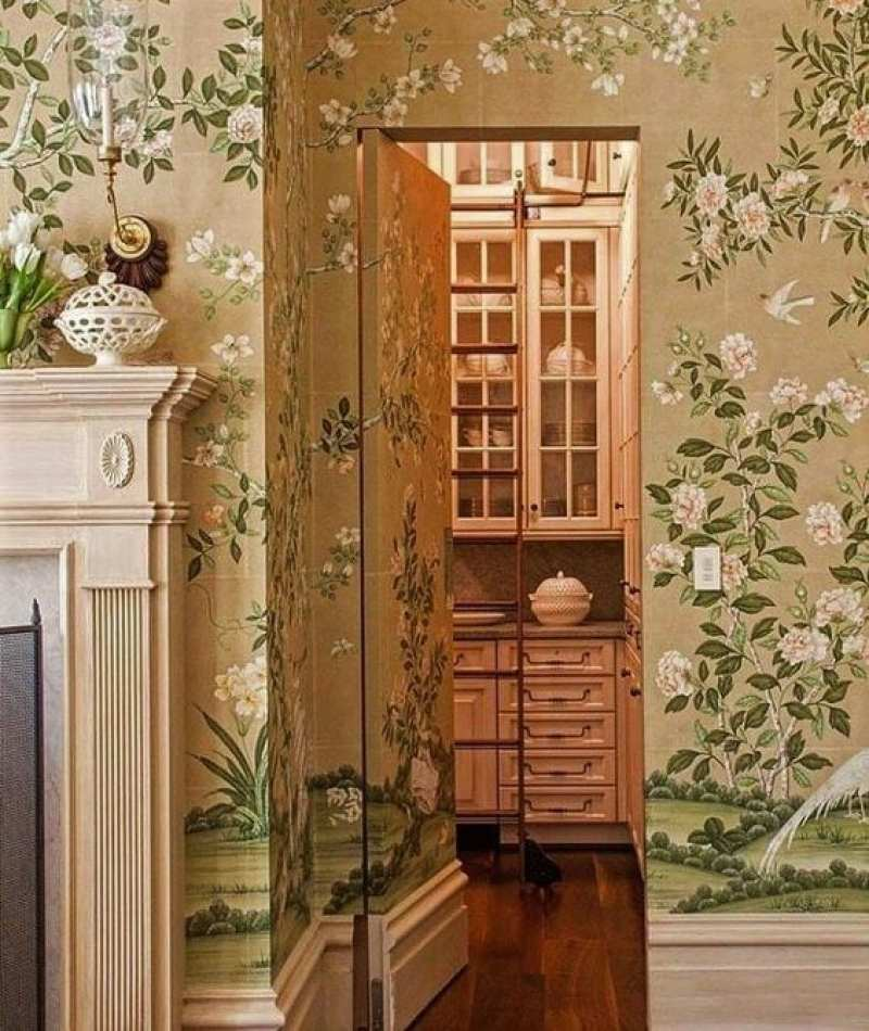 Gracie Wallcoverings A Family Tradition Since 1898 The