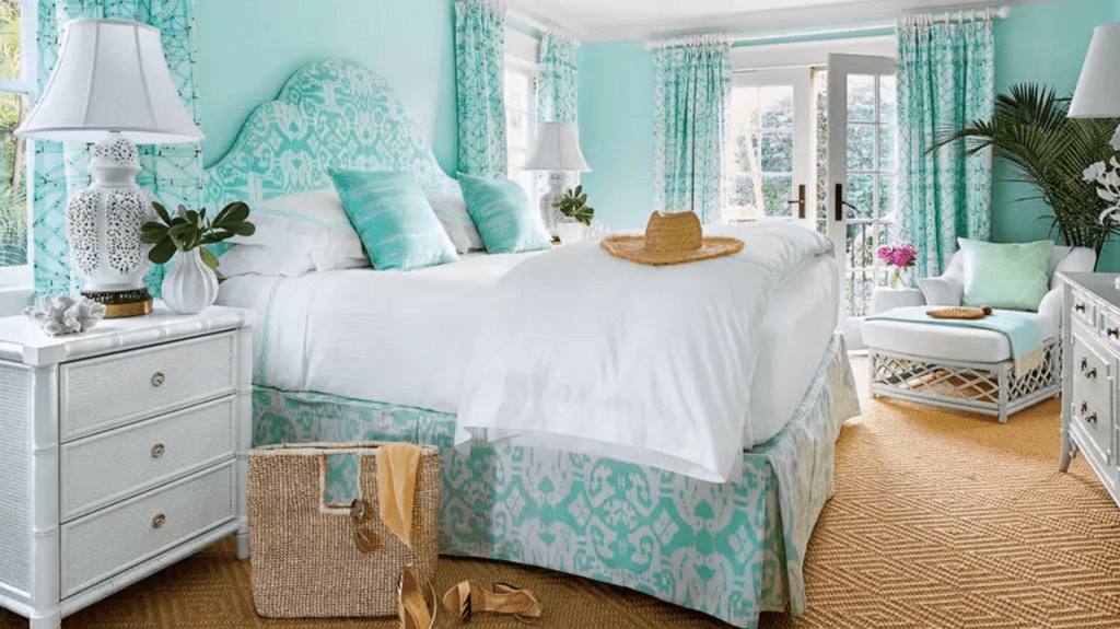 To Bring A Taste Of The Tropics To Your Home, Be Sure To Check Out The New Lilly  Pulitzer For Pottery Barn Collection. And To Read More About This Cheerful  ...