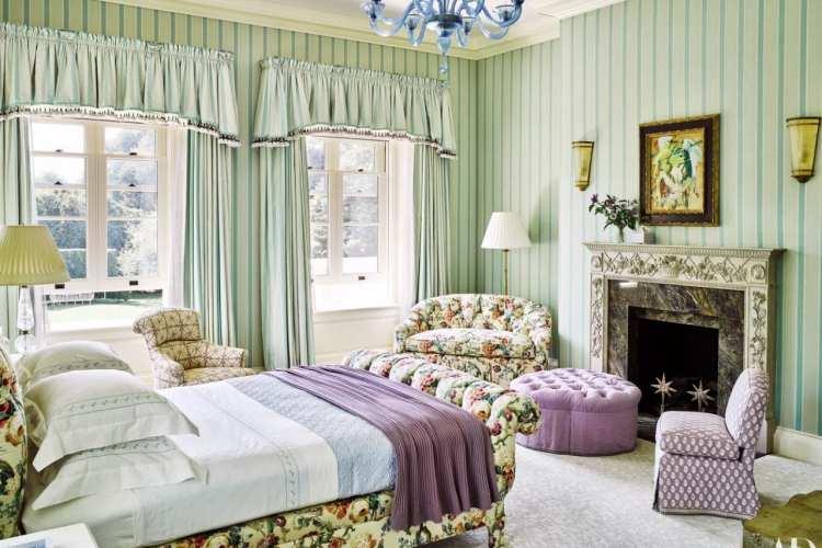 An Idyllic Southampton Retreat by Bunny Williams