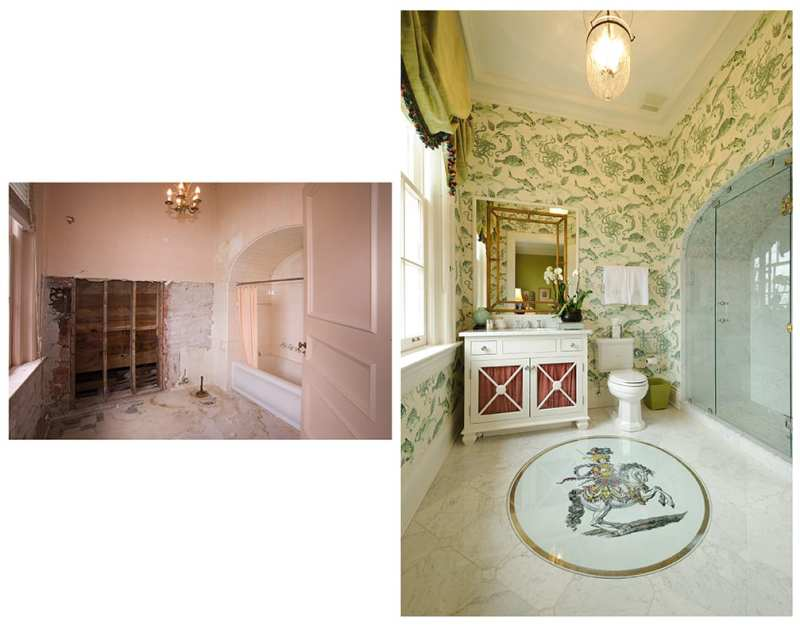 Designer Lee Robinson S Old Kentucky Home The Glam Pad