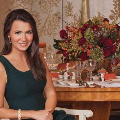 Style Profile: Kimberly Schlegel Whitman